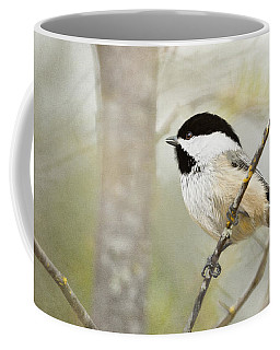 Woodland Fellow Coffee Mug