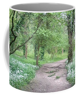 Woodland Path 1 Coffee Mug