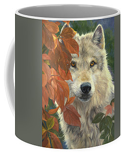 Woodland Prince Coffee Mug