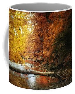 Woodland Stream Coffee Mug