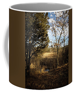 Woodland View  Coffee Mug