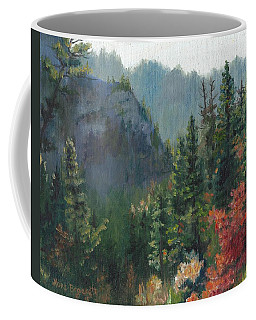 Woodland Wonder Coffee Mug