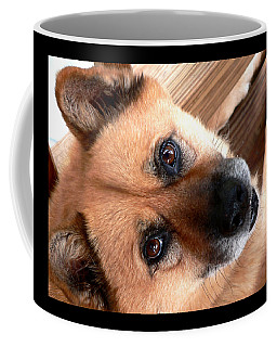 Woodrow Wooten Coffee Mug
