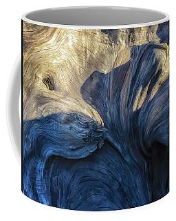 Coffee Mug featuring the photograph Woods 4 by Jonathan Nguyen