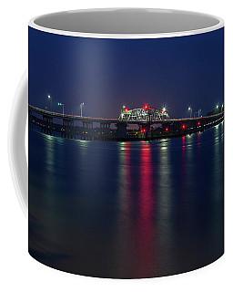 Woods Memorial Bridge Coffee Mug