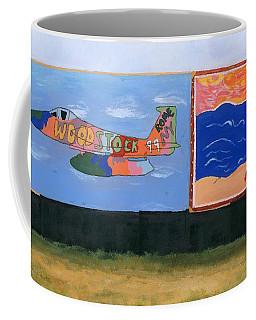Woodstock 99 Revisited Coffee Mug
