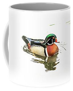 Woody Coffee Mug