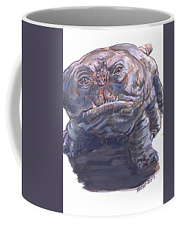 Woola Coffee Mug