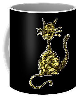 Woolcat Coffee Mug