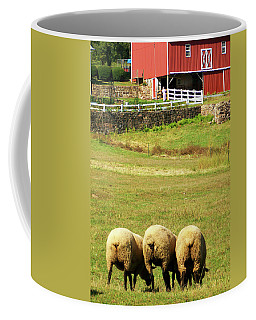 Wooly Bully Coffee Mug