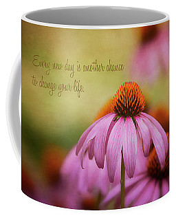 Words For The Soul Coffee Mug