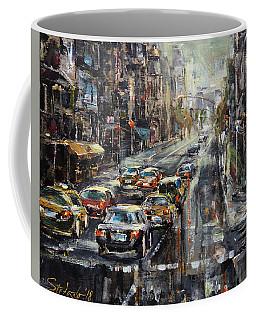 Workday Coffee Mug
