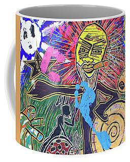 World Buggin Aftermath Coffee Mug