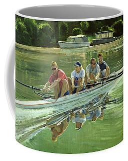 World Champions Coffee Mug