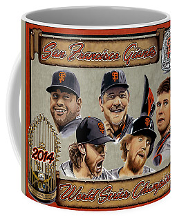 World Champs Coffee Mug