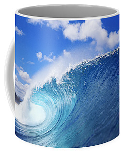 World Famous Pipeline Coffee Mug