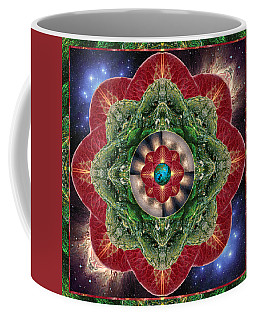 Andromeda Galaxy Coffee Mugs