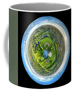 World Of Baseball Coffee Mug