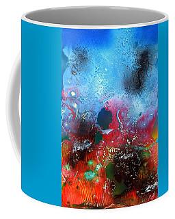 World Of Reefs Coffee Mug