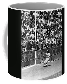 World Series, 1955 Coffee Mug