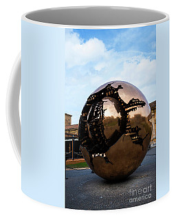 World Within A World Coffee Mug