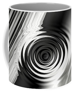 Wormhold Abstract Coffee Mug