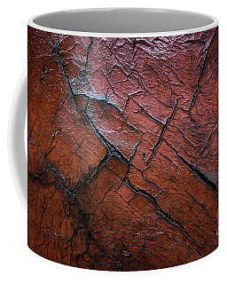 Worn And Weathered Coffee Mug