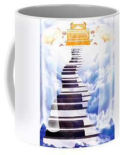 Worship Encounter Coffee Mug