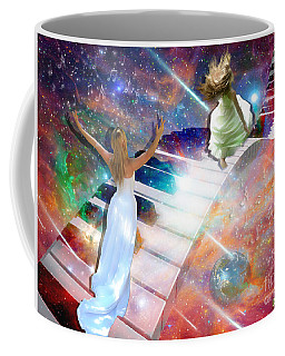 Worship In Spirit And In Truth Coffee Mug