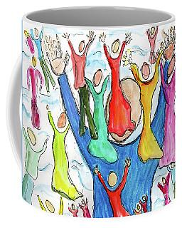 Worship Coffee Mug