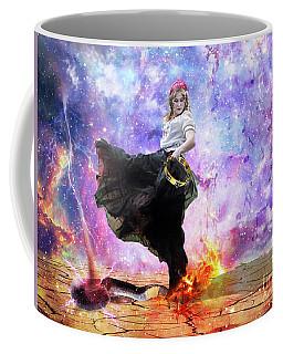 Worship Warrior Coffee Mug