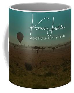 Would You Like To Fly In My Beautiful Balloon? Coffee Mug