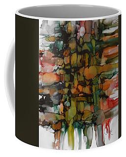 Woven Coffee Mug