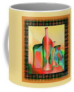 Woven Jugs Coffee Mug