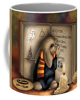 Wow I'm Harry Potter Coffee Mug