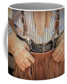 Wrangler Hands 2 Coffee Mug