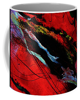 Wrap It Up Winter Coffee Mug