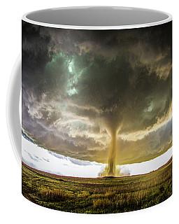 Wray Colorado Tornado 070 Coffee Mug