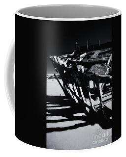 Wreckage Coffee Mug