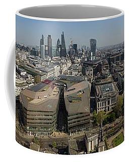 Wrens View Coffee Mug