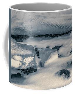 Wrinkled Coffee Mug
