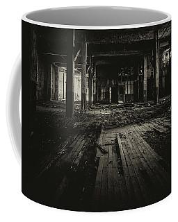 Ws 1 Coffee Mug