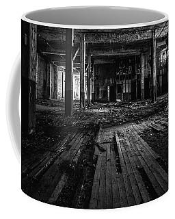 Ws 3 Coffee Mug
