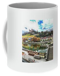 Wurzburg, Bavaria, Germany Coffee Mug