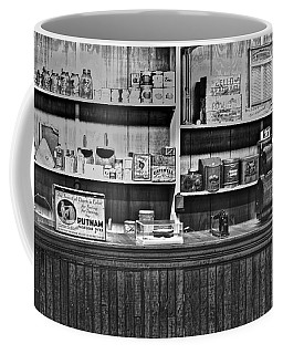 Wv Coal Company Store Coffee Mug