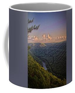 Wv Sky Coffee Mug