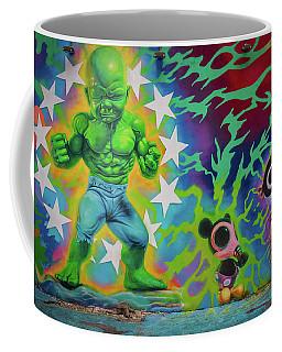 Wynwood Hulk Coffee Mug