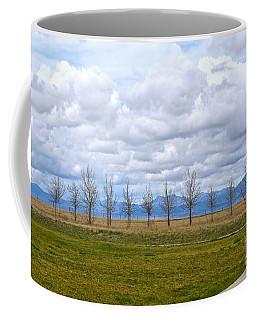 Wyoming-dwyer Junction Coffee Mug