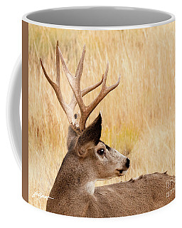 Wyoming Wildlife Coffee Mug