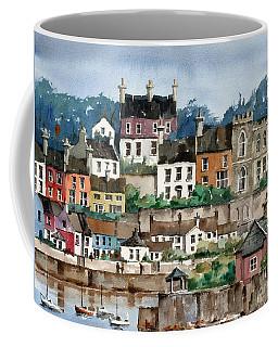F 762   Kinsale Harbour, Cork Coffee Mug